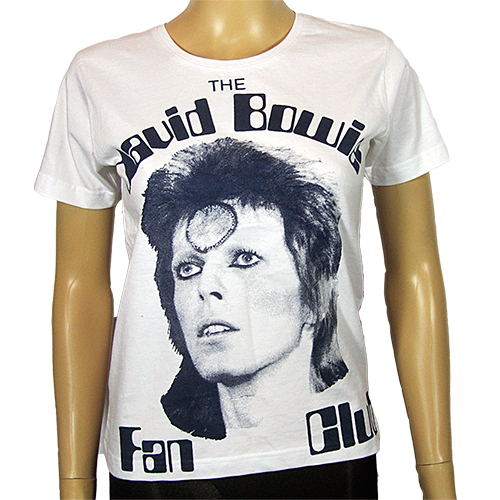 Bowie Fan Club