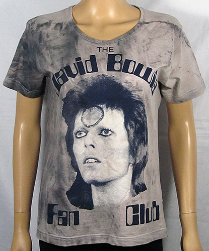 David Bowie Fan Club